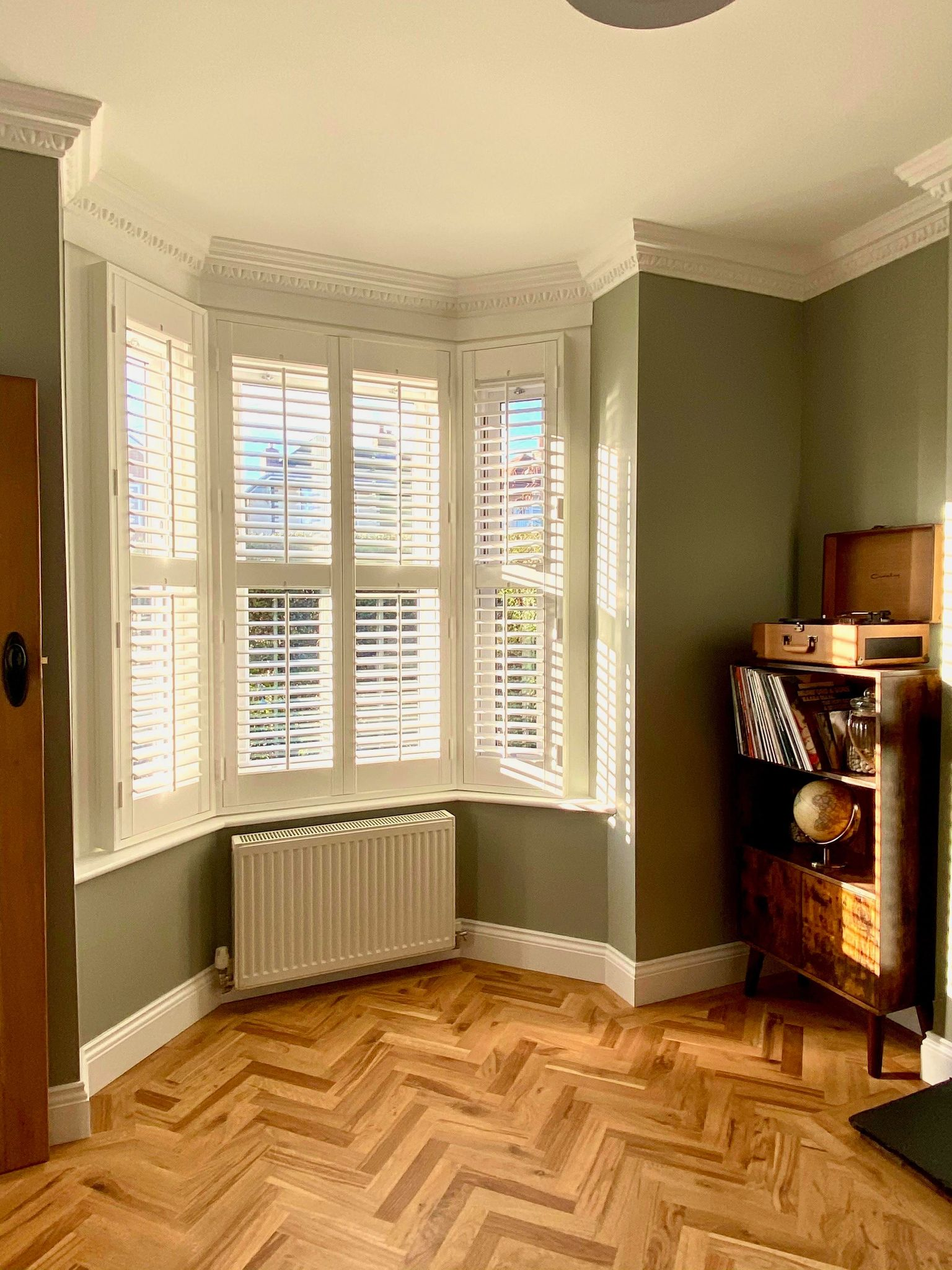 What are the benefits of Window Shutters?